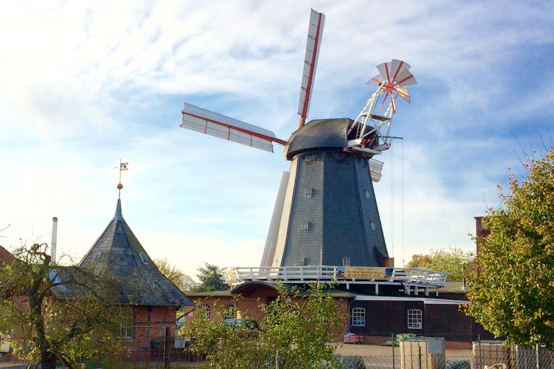 Meyer's Windmühle