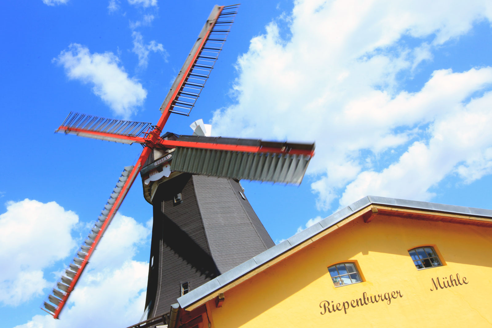 Riepenburger Mühle